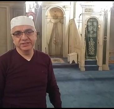İstanbul'a Sultan Abdülhamid imzası