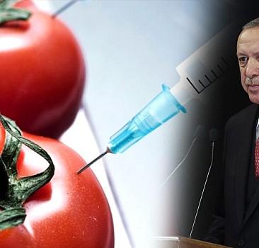 Sansür maddeleri gıda kanun teklifinden çıkarıldı