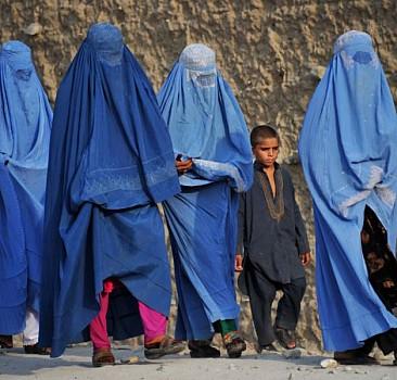 Burka, İslâm'ın gereği değildir