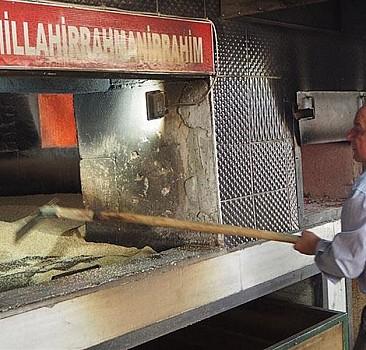 Konya Bozkır'da yarım asırlık lezzet