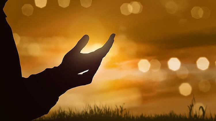 Gök gürleyince okunacak dua
