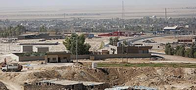 KDP: Sincar'ın Şii Hilali'nin parçası olması isteniyor