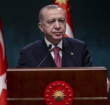 Erdoğan'dan ABD'ye sert tepki
