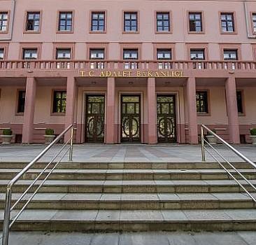 Adalet Bakanlığı'ndan 'sınav' açıklaması