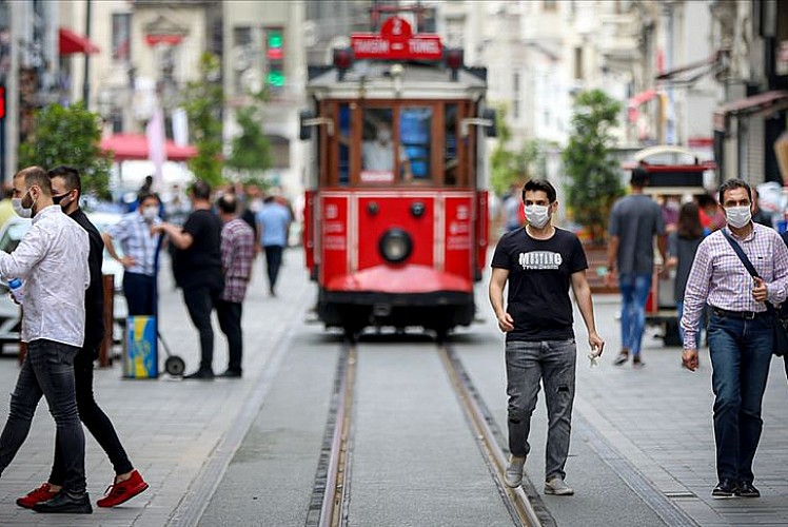 İstanbul için sevindiren açıklama