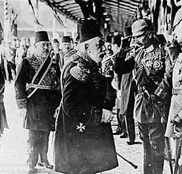 Osmanlı dönemine ait az görülen fotoğraflar