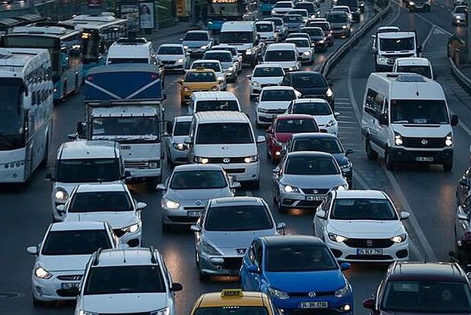 Aracı olanlar dikkat! 2021 oranı belli oldu
