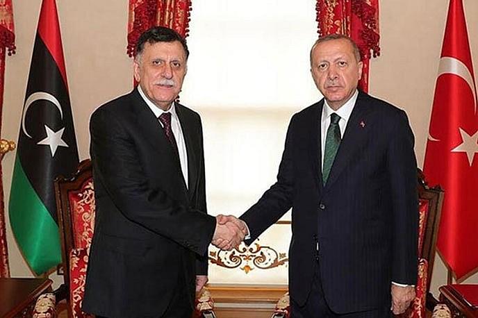 Türkiye - Libya arasında yeni anlaşma! İşte o maddeler