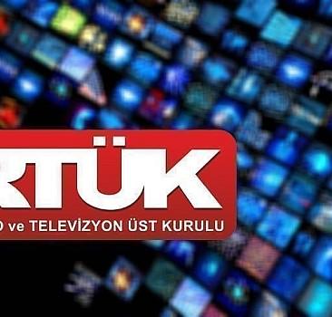 RTÜK'ten 'Dünya Dili Türkçe' seferberliğine destek