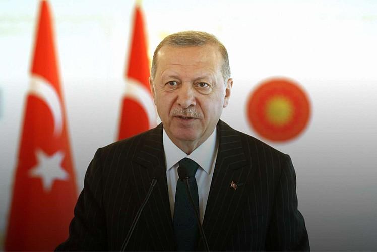 Erdoğan'dan Kılıçdaroğlu'na  tazminat davası!