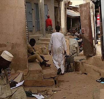 Nijerya'da sel felaketinde 15 kişi öldü