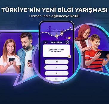 Türkiye'nin Yeni Bilgi Yarışması 'TRT Bil Bakalım' Zirveye Yerleşti