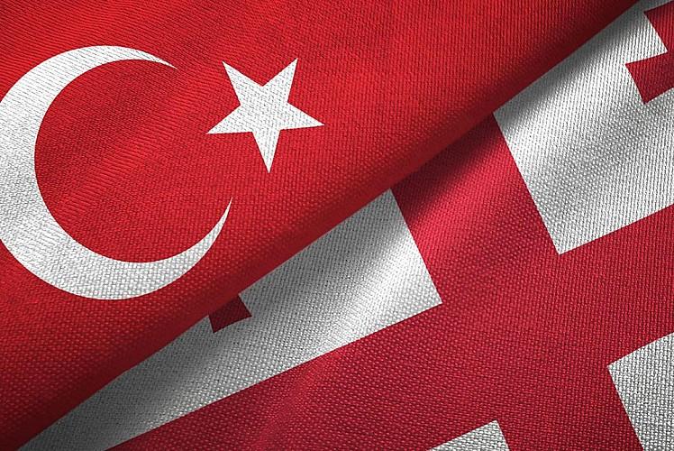 Türkiye'den Gürcistan ordusuna destek