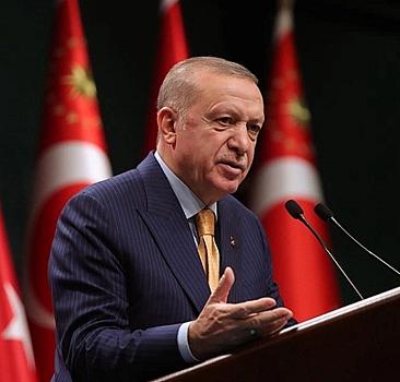 Başkan Erdoğan'dan atama müjdesi