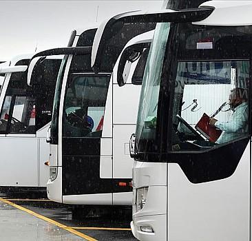 Otobüs biletlerinde '12 saat önce' şartı kaldırıldı