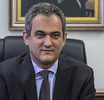 Milli Eğitim Bakanlığına Mahmut Özer atandı