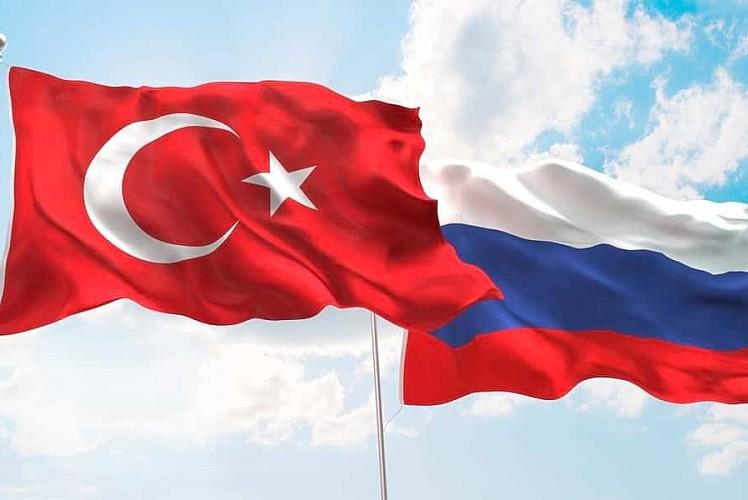 Görüşme öncesi Rusya'dan Türkiye açıklaması!