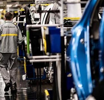 Otomotiv sektöründe çip krizi büyüyor