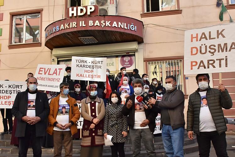 Ölümü göze aldık,  PKK'ya meydan okuyoruz!