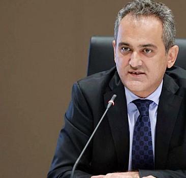 Bakan Özer okullardaki devamlılık oranını açıkladı