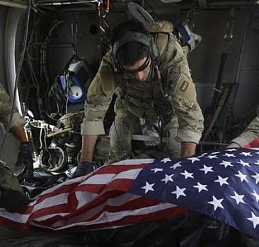 Eski ABD askerleri: Afganistan'da boş yere kan döktük