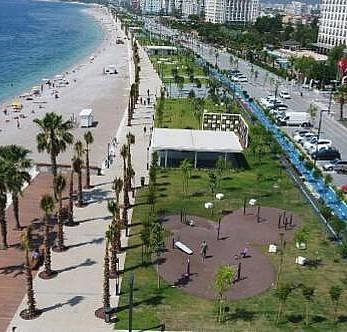 Antalya 2020'de 3 buçuk milyon turisti ağırladı