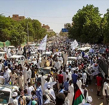Sudan'da gerilim tırmanıyor!