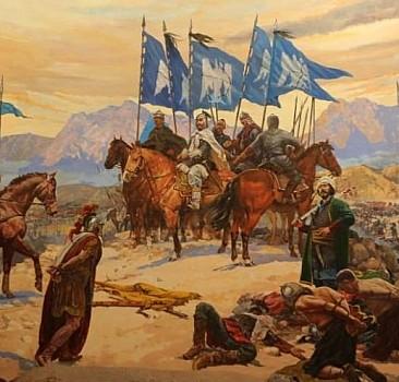 Malazgirt Zaferi'nin 950. yıl dönümü kutlu olsun!