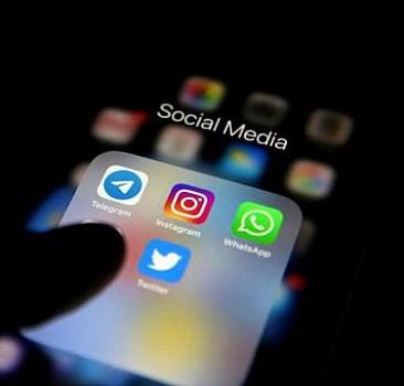 Sosyal medyanın tehlikeli gücü bir ülkeyi kaosa sürükleyebilir..