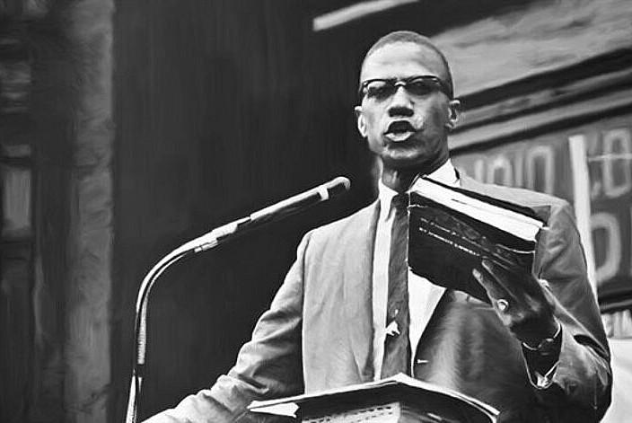 Malcolm X:  İz bırakan önder