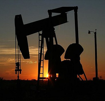 Türkiye'nin petrol ithalatı arttı