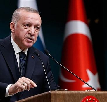 Başkan Erdoğan, bayram ikramiyeleri için tarih verdi