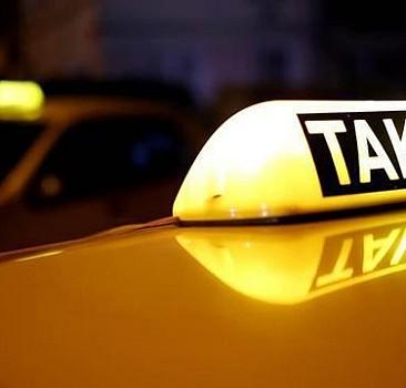 İstanbul'da taksi kararı