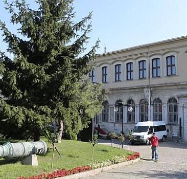 Askeri müzeler ziyarete açıldı