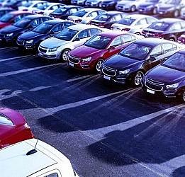 Hisar Emlak Müdürlüğü 34 araç satacak