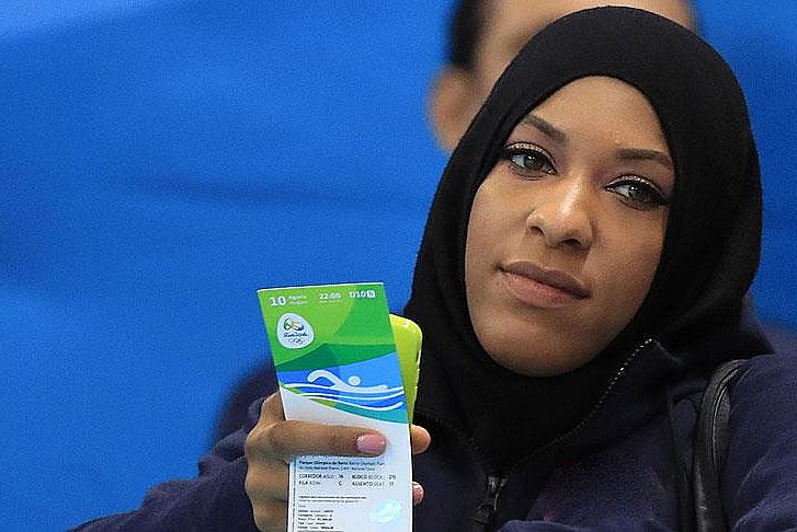 Kadın sporcularımıza nasıl bakmalıyız?