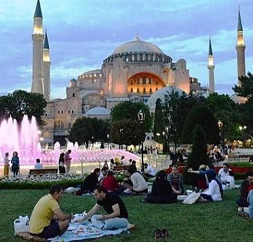 'Ramazan' toplumsal huzur demek