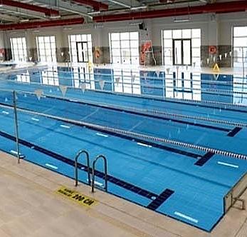 İdil'de yarı olimpik yüzme havuzu yaptırılacak