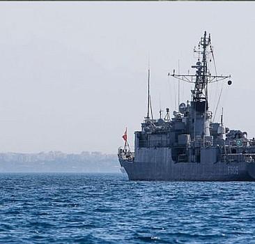 Türkiye'den bir 'Lozan' NAVTEX'i daha!