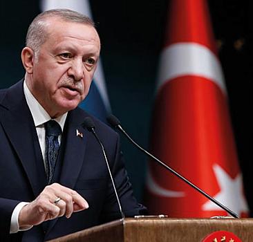 Erdoğan flaş Biden açıklaması
