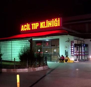 Bakan Koca'dan sağlık çalışanlarına saldırıya tepki