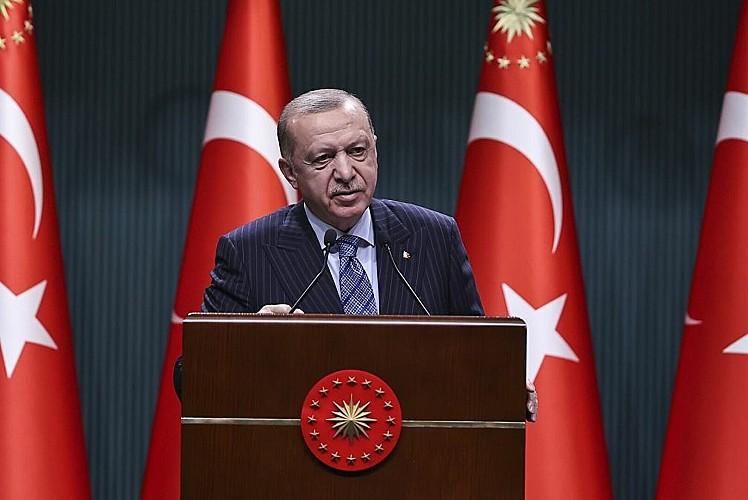 Kabine Toplantısı sonrası Erdoğan'dan flaş açıklamalar