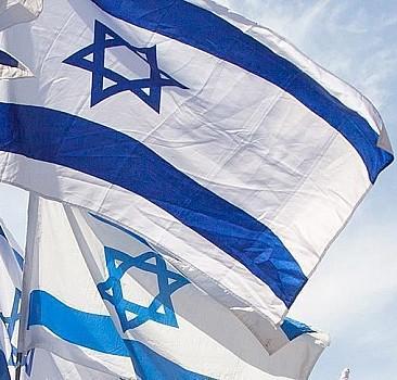 Bayrak yürüyüşü yapamayan Yahudiler pazar yürüşüne çıktı