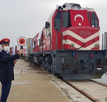 Türkiye'den bir ilk! Çin'e gidecek