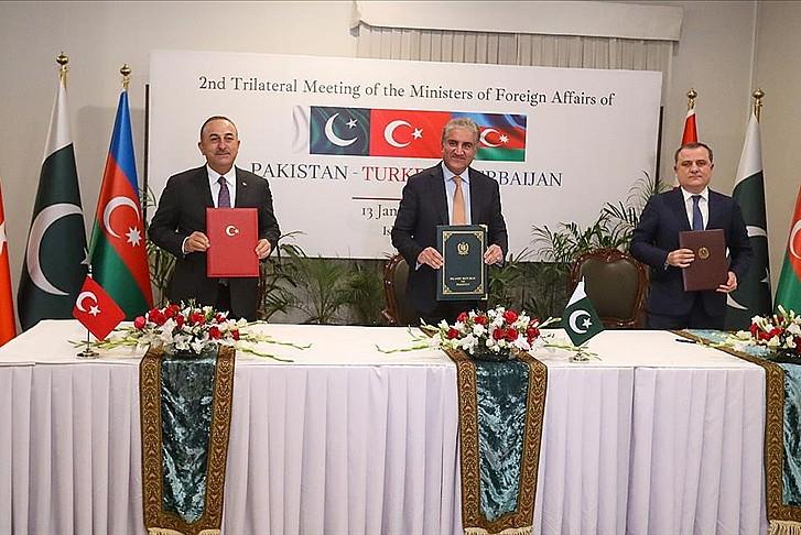 Kardeşlik  'İslamabad Deklarasyonu'yla derinleşecek