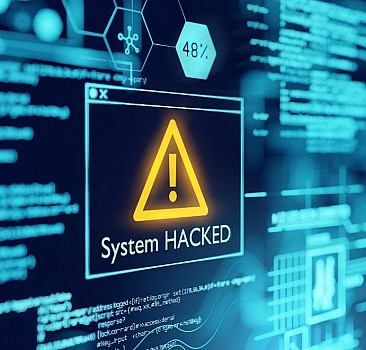 Her 39 saniyede bir siber saldırı oluyor