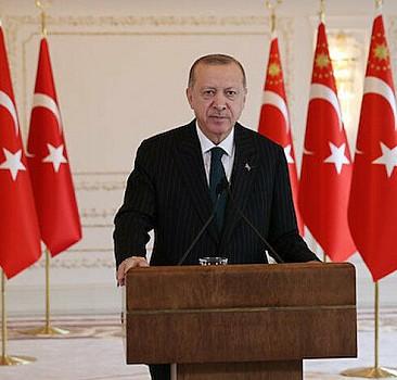Başkan Erdoğan: Dayanışma göremedik