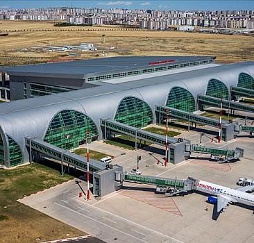 Diyarbakır Havalimanında uçuşlar yarın başlayacak