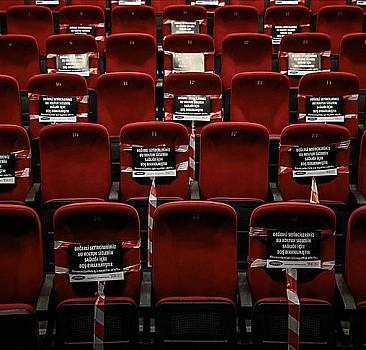 Tiyatro ve sinema salonları için yeni karar