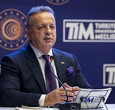 TİM: Türkiye'yi yükseltmeye devam edeceğiz!
